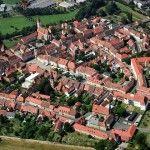 Luftaufnahme Bad Radkersburg