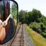 Die Bahn im Blickfeld