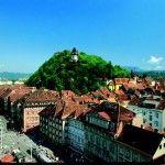 Graz im Überblick - (c) graztourismus