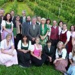 1. Wein-Erlebnis-Begleiter Österreichs - 2009