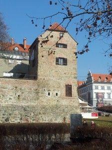 Judenturm Maribor