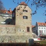 Judenviertel in Maribor