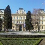 Rektorat der Uni Maribor