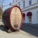 Vinagova klet - Weinkeller Vinag