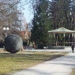 Mestni Park, Maribor