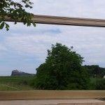Ins Bild gerückt beim Essbare Tiergarten beim Zotter