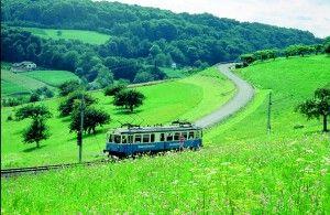 BahnGenuss