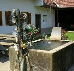 Artesischer Brunnen