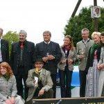 Jury Klöcher Winzerzug 2008 - ein Highlight alle 5 Jahre - nächstes Mal 2013