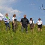 Johann Rauch, Karin Leitgeb, Gudrun Haas, Richard Rauch, Richard Rauch, Roswitha Haas, Sonja Rauch