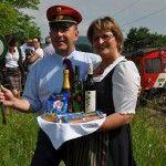 Steirische Landpartie - Genuss in vollen Zügen!
