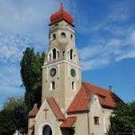 Christuskirche Bad Radkersburg