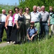 10. Mai: Steirische Landpartie nach Trautmannsdorf