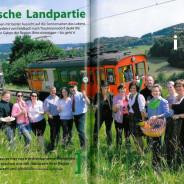 Steirische Landpartie in steiermark|wein